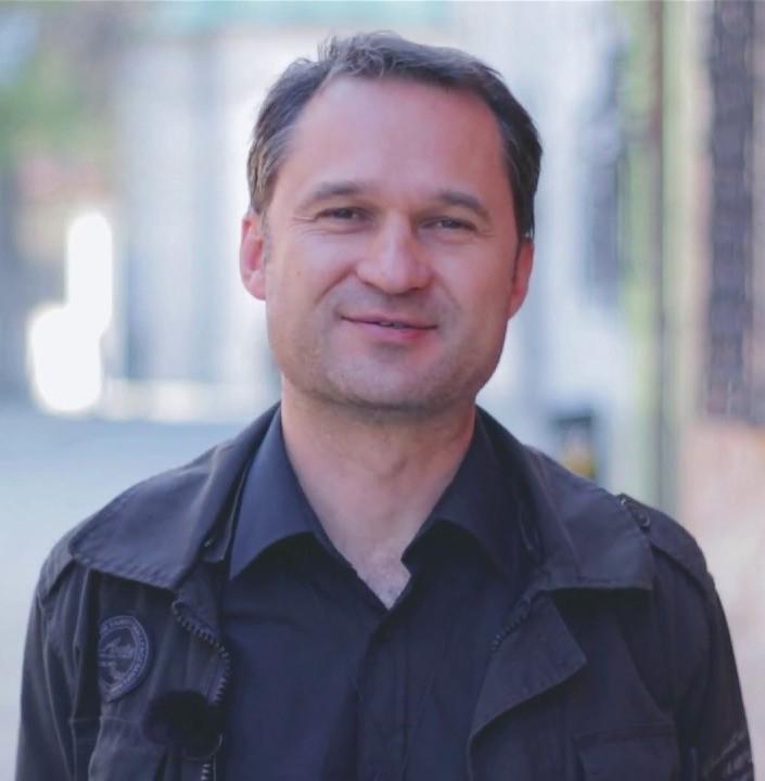 Ján Holubčík SDB