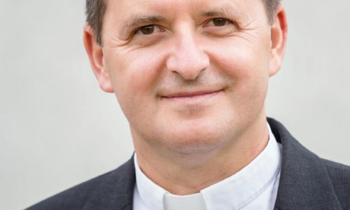 Vo veku 56 rokov zomrel provinciál saleziánov na Slovensku don Jozef Ižold
