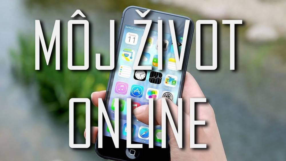 Viera do vrecka: Môj život online