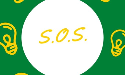 S.O.S = STRETNUTIE O STRETKÁCH