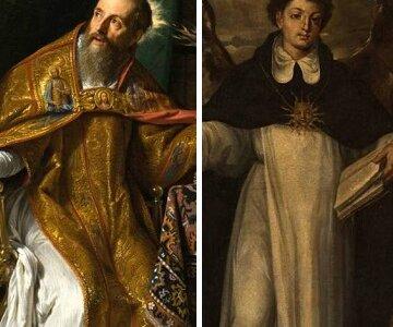 Viera do vrecka: Augustín a Tomáš. Ako hľadali Boha?