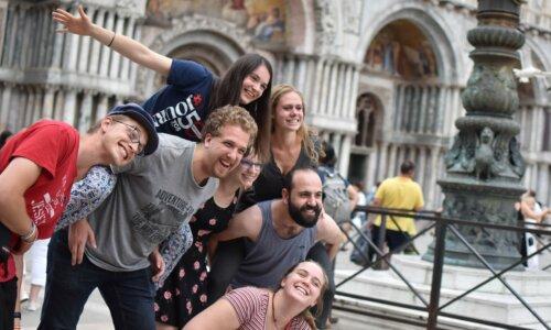 Zahraničná ponuka – Global Holiday Camp