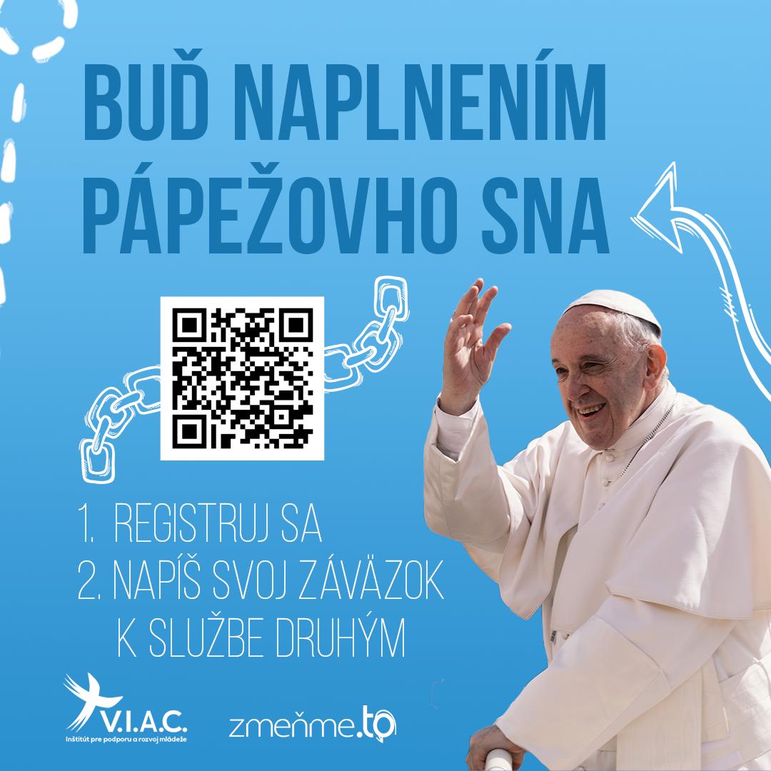Generácia pápeža Františka
